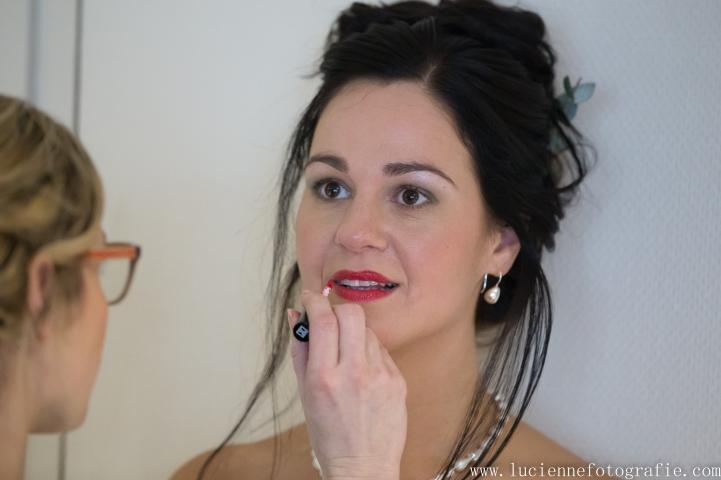 Bruidskapsels | Bruidsmake-up | Zeeland