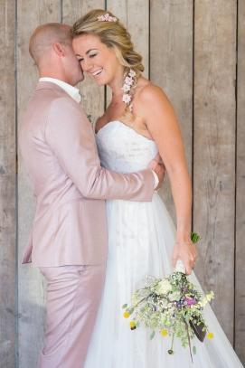 Bruidskapsels   Bruidsmake-up   Zeeland